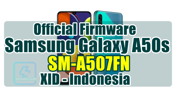 firmware samsung a50s bahasa indonesia