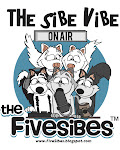 "Tune in to our ""The Sibe Vibe"" Radio Show!"