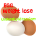 Egg diet - a way to lose weight quickly? Food for weight lose