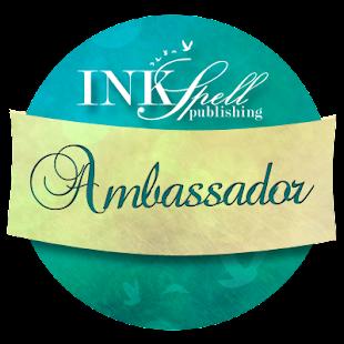 Inkspell Publishing Ambassador