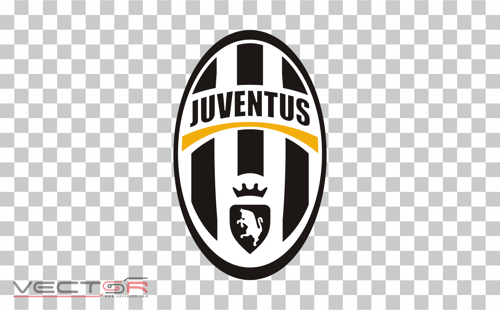 Juventus F.C. (2004) Logo - Download .PNG (Portable Network Graphics) Transparent Images