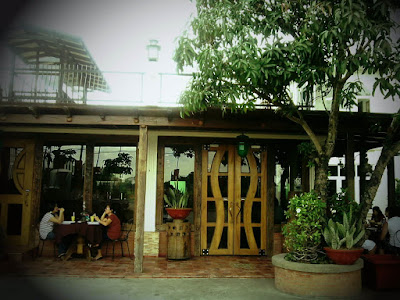 Rustica Restaurant Concepcion Tarlac Review