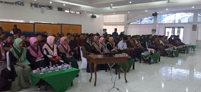 HMI Cabang Kisaran Asahan Gelar Intermediate Training  Kabupaten Asahan