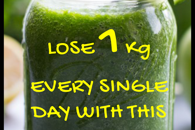 Natural-Drink-To-Lose-1-Kg-Everyday