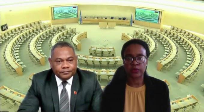 Namibia y Timor Leste piden al Consejo de DD.HH de ONU informarse de la situación en el Sahara Occidental.