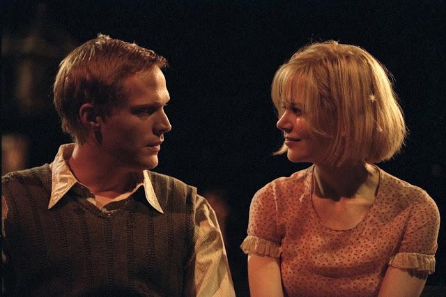 Cinéma : La nature humaine vue par Lars Von Trier - Dogville 💕