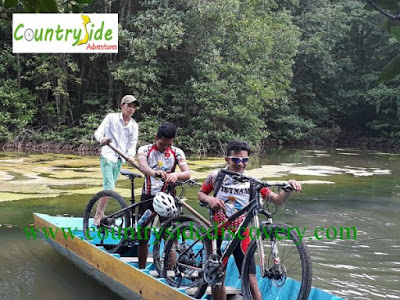Mekong Cycling Tours