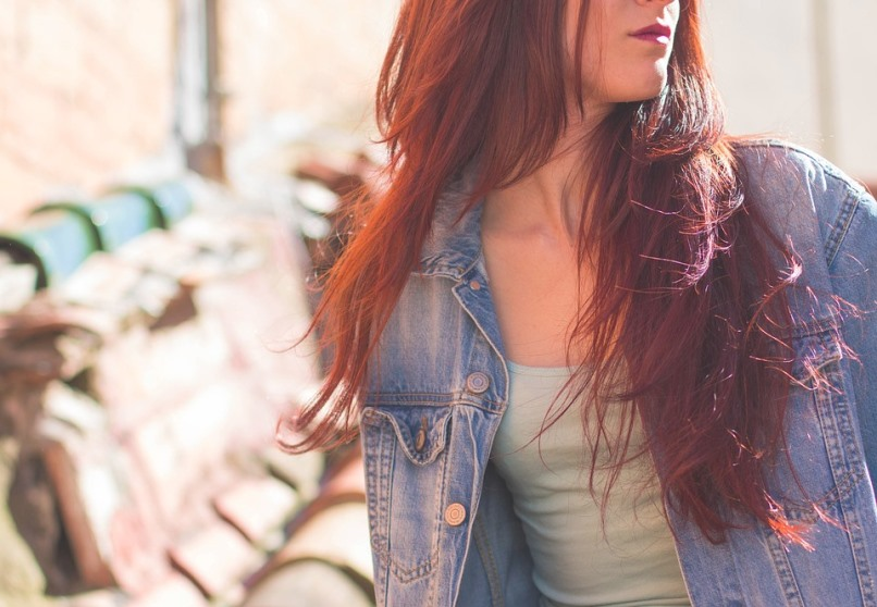 Ideal Makeup Colors That Best Flatter Redheads Redhead