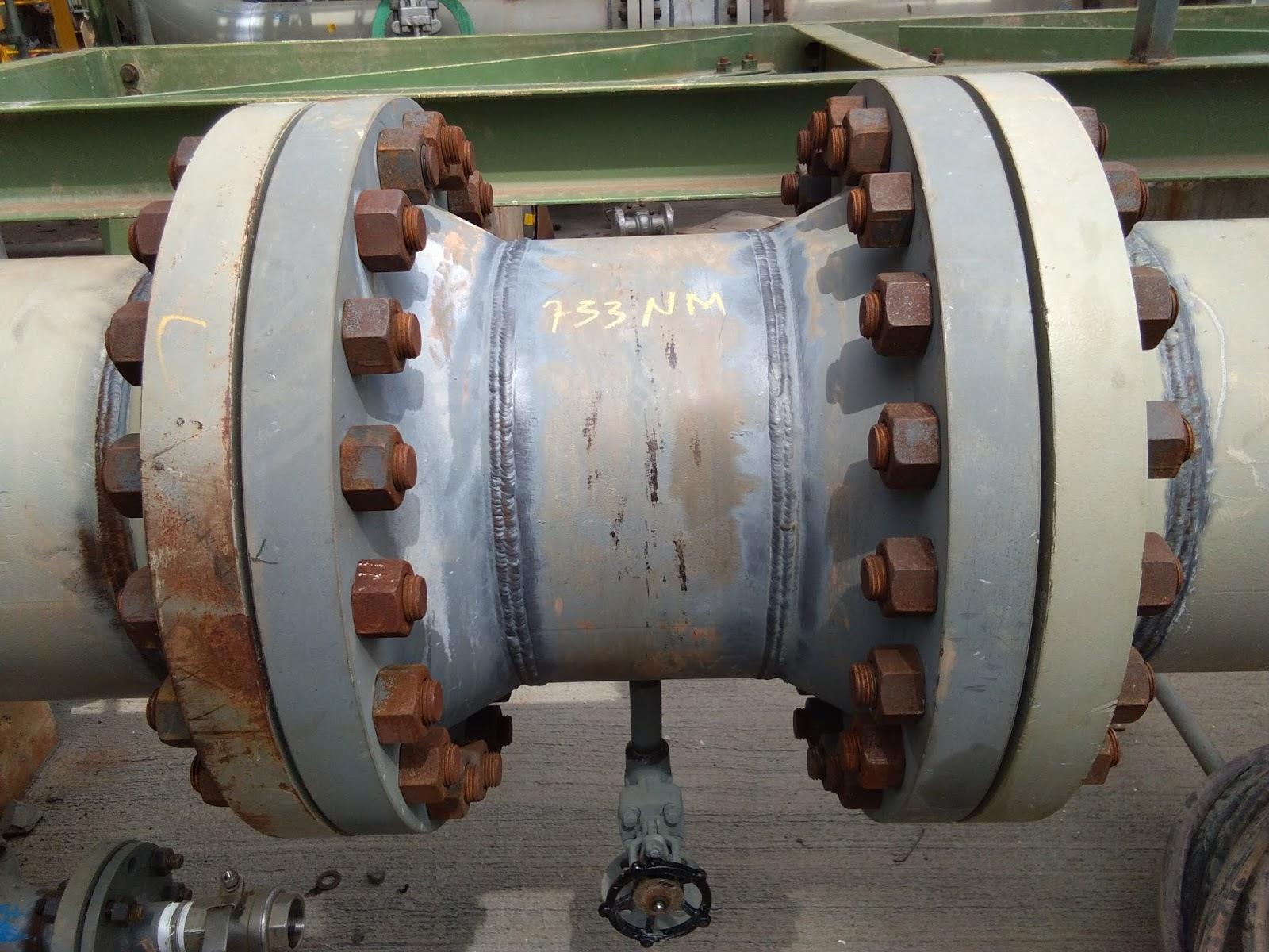 Jenis Sambungan Pipa Dan Alat Alat Kerja Pipe Fitter Works Process Works Process