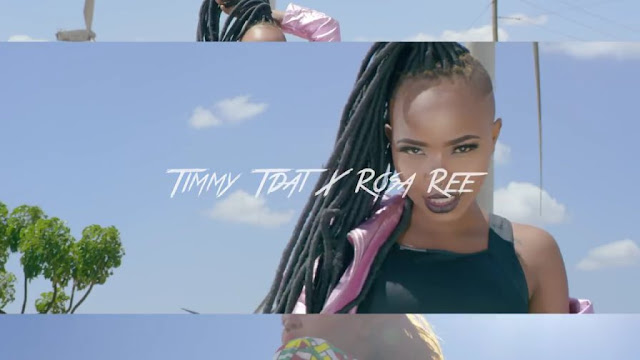 Timmy TDat Ft. Rosa Ree - Kipopo