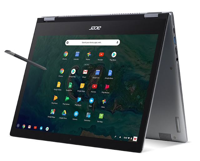 @Acer Debuts Two Premium 13-Inch #Chromebooks Designed for #Business Use #NextAtACER