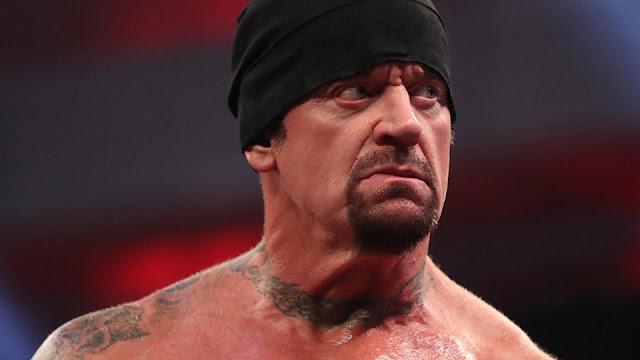 Descontentamento na WWE quase levou The Undertaker a WCW nos anos 90
