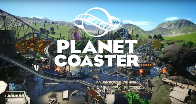 Planet Coaster تحميل مجانا تحديث 1.6.2 وجميع الاضافات