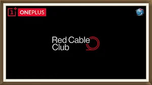 OnePlus Red Cable Club Program Propelled, Offers Free 50GB Cloud Capacity, OnePlus Care Benefits, and More