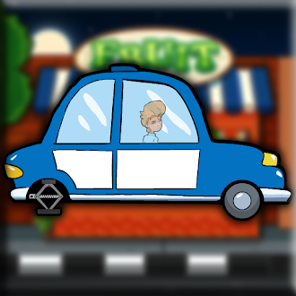 Games2Jolly Small Car Escape From Street