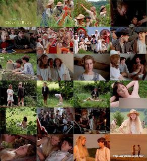 Сидр с Роузи / Cider with Rosie. 1998.