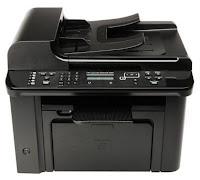 HP LaserJet Pro M1536dnf Driver Stampante Scaricare