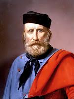 Moreno Burattini - parte seconda Garibaldi_ritratto