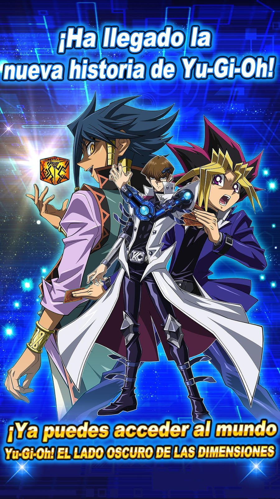 yugioh duel links mod apk  bossdroid