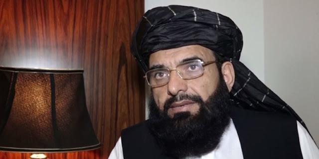 Dikritik Karena Tunjuk Pejabat yang Bermasalah dengan PBB dan AS, Taliban: Kami Hidup di Dunia yang Berat Sebelah