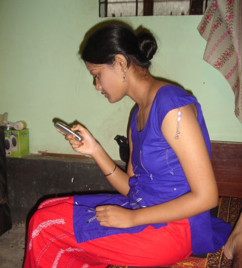 Tamil Nadu Girl Friends Photos