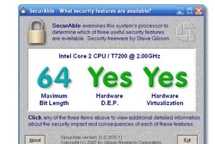ما الفرق بين 32 bit & 64 bit