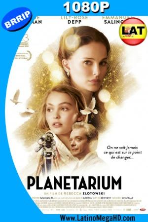 El Planetario (2016) Latino HD 1080P ()