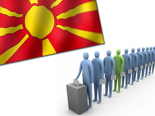 Wahlen in Makedonien -Wichtige Infos für die Diaspora
