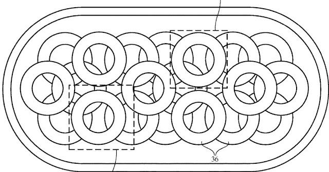 Multi-coil design