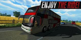 Bus Simulator 2015 apk mod desbloqueado