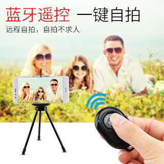 Mini Tripod Lazy Metal Small Tripod Selfie Stand for Camera Mobile Phones and Gimbal Stabilizer