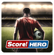 Score! Hero v1.25 Mod Apk-cover