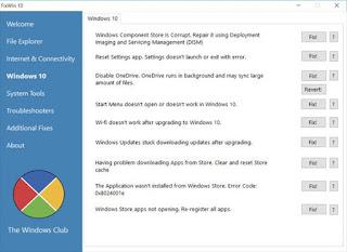 Tool Gratis Terbaik untuk Memperbaiki Masalah di Windows 10