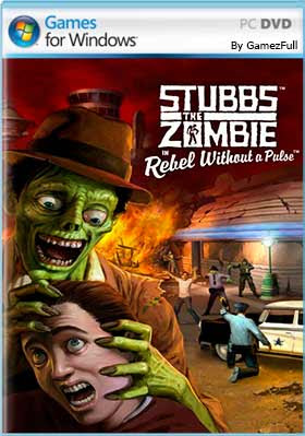 Stubbs the Zombie (2005) PC Full Español [MEGA]