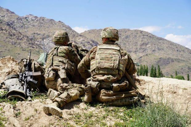 Russia paid Taliban-linked militants to kill US soldiers ― Report