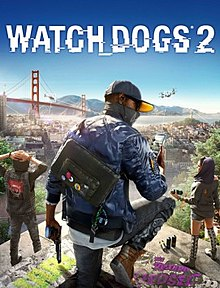 Tips Watch Dog 2 PS3, PS4, XBOX ONE, XBOX 360, PC