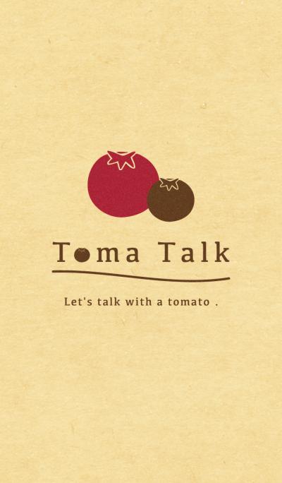 TomaTalk