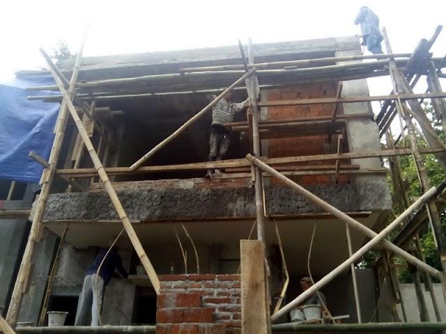 Layanan Renovasi Rumah di Kota Bogor harga murah pengerjaan cepat kualitas baik
