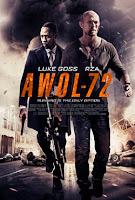Operación Awol-72 / Spin2: Revenge