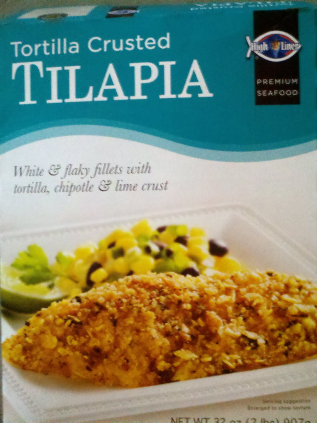 It S What S Cookin Tortilla Crusted Chipotle And Lime Tilapia