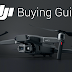 From Gimbals to Gliders: A DJI Buying Guide