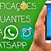 Como Deixar o Whatsapp com Notificações Flutuantes