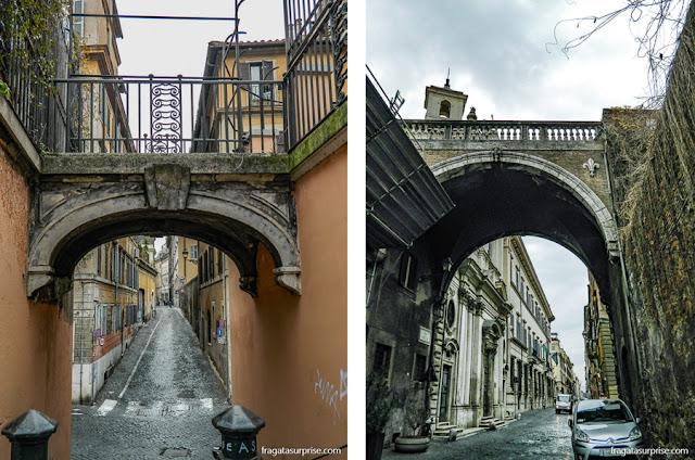Via Giulia, Roma