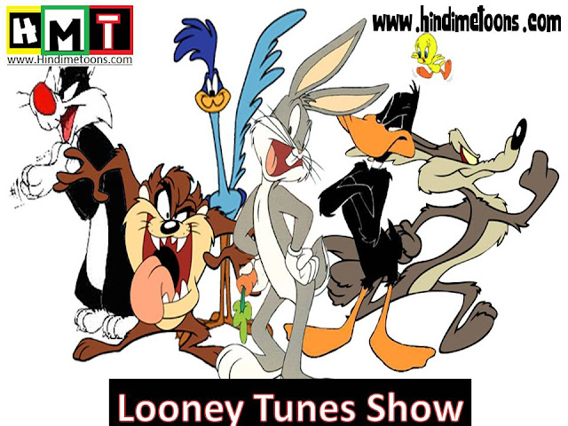 Download Looney Tunes Show Hindi Episodes [HD]