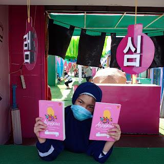 Little Korea di Semarang