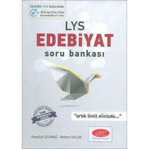 Limit LYS Edebiyat Soru Bankası