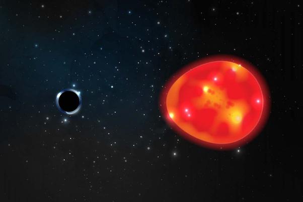 Lỗ đen Kỳ lân là con quái vật nhỏ và gần trái đất nhất từng được quan sát