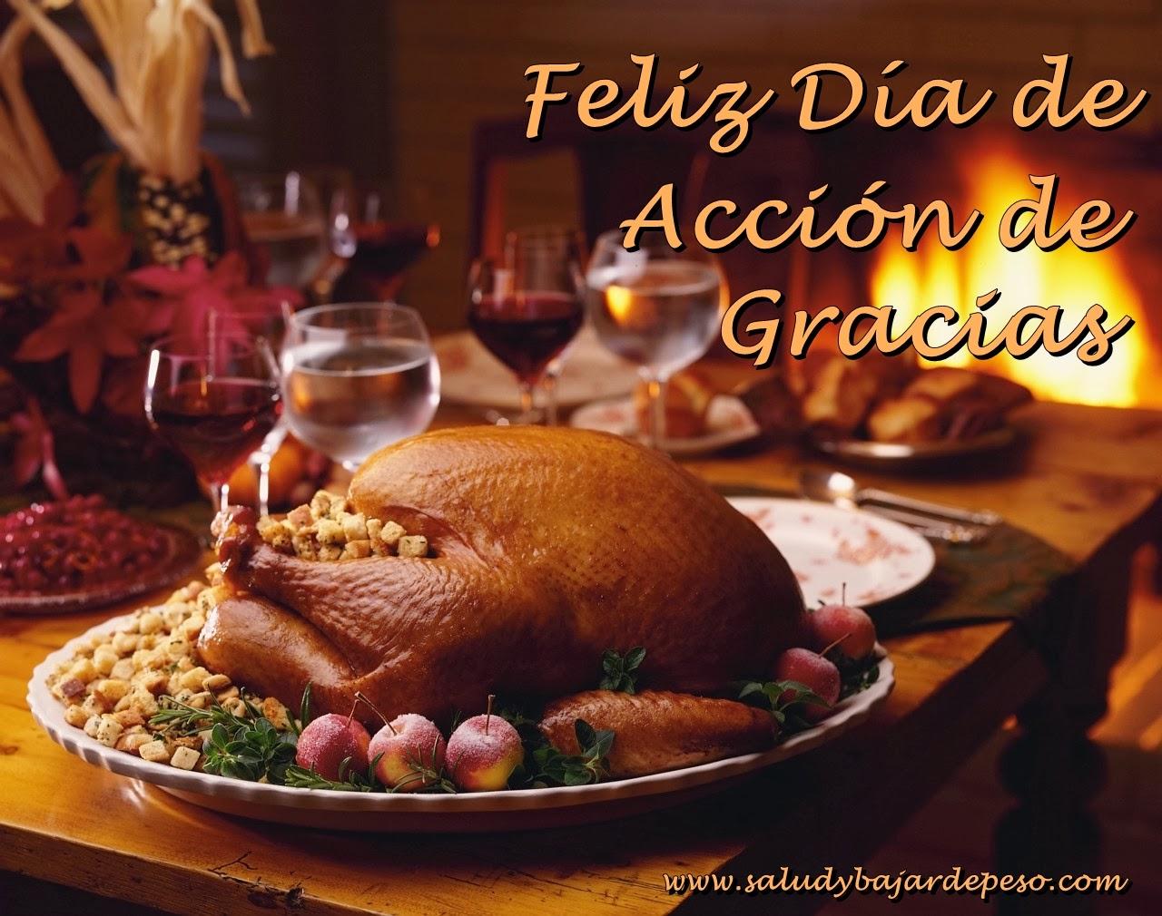 Feliz Dia De Accion De Gracias Chistosas