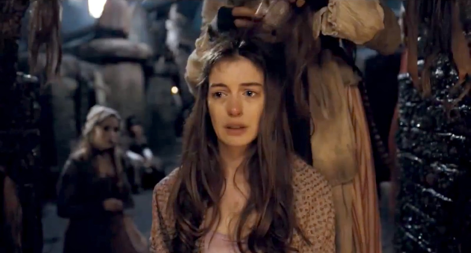 a film review on les misérables Dani reviews the hit musical les misérables for dead curious, and we can  i've  been so excited to watch this film since the trailer came out.