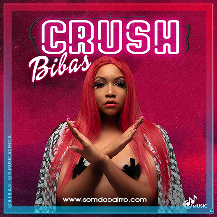 Bibas - Crush   Baixar mp3